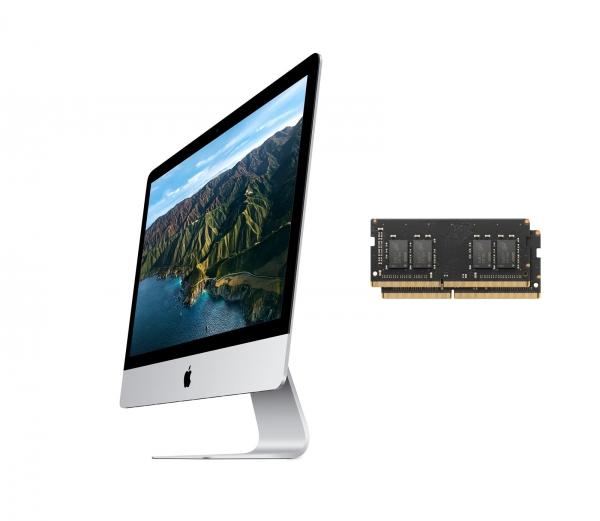 """iMac RAM-Upgrade für 21,5"""" 4K 2017 / 2019"""