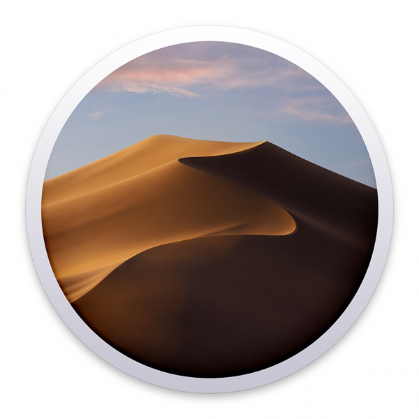 Apple macOS Mojave Installations-Medium