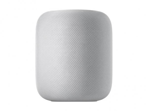 Apple HomePod, Weiß