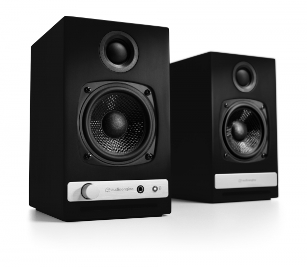 Audioengine HD3 Wireless Lautsprechersystem