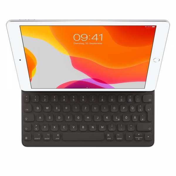 "Apple Smart Keyboard für iPad Air/Pro 10.5"" und iPad 7./8. Generation"