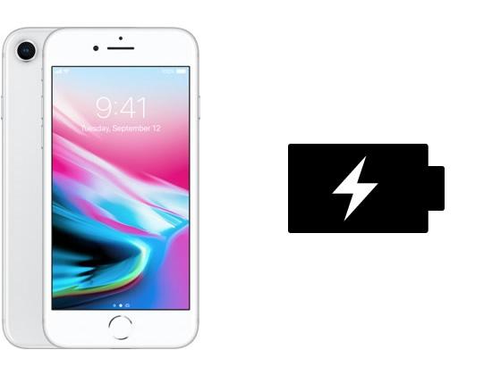 iPhone Batterie-Austausch (Original)