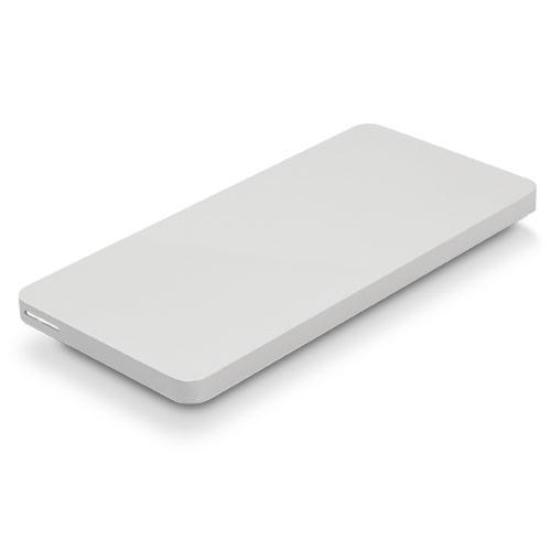 OWC 0GB Envoy USB 3.0 Gehäuse für MacBook Pro Retina 2012/2013 und iMac 2012/2013