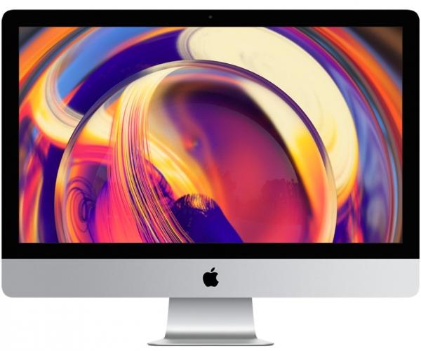 "iMac 27"" Retina 5K (MRQY2D/A), 3 Jahre Garantie - SSD-Aktion"