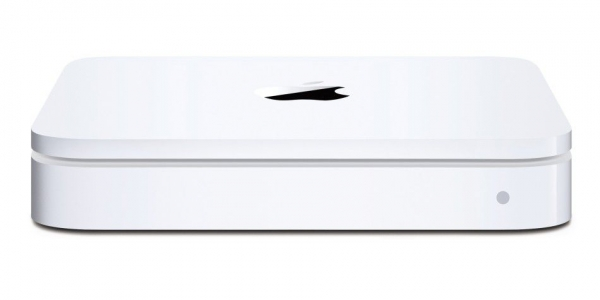 Apple Time Capsule 1 TB (2. Generation) - Gebrauchtware