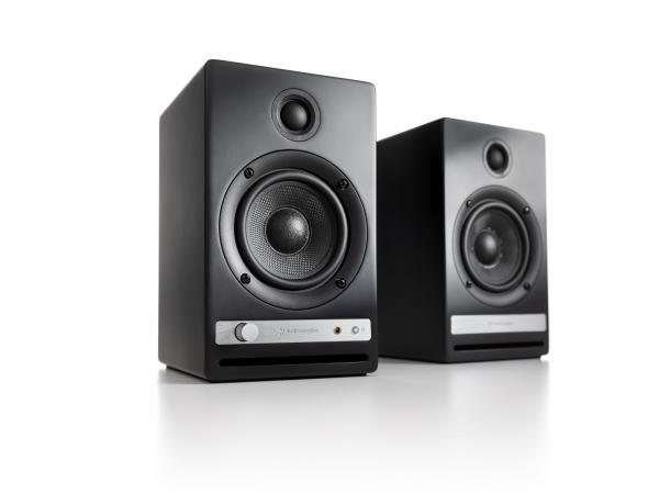 Audioengine HD4 Wireless Lautsprechersystem