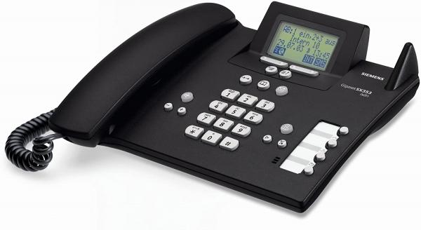 Siemens Gigaset SX353 ISDN - Gebrauchtware