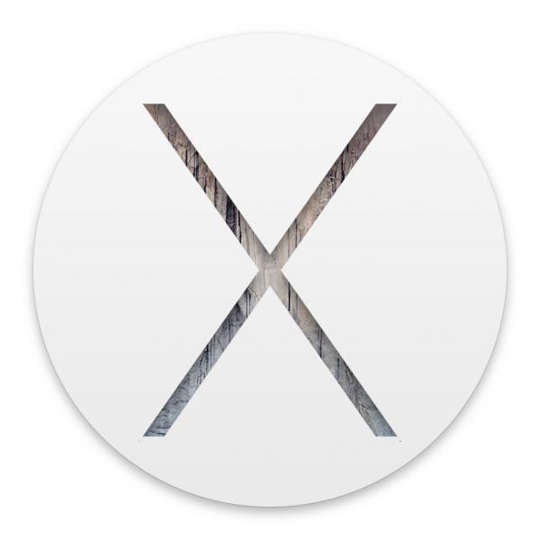 Apple Mac OS X Yosemite Installations-Medium