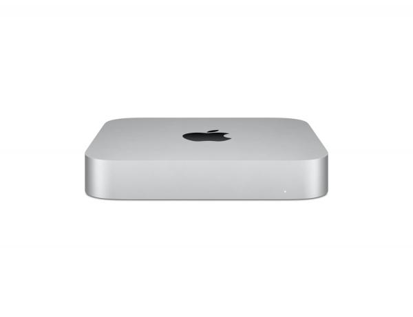Mac mini mit Apple M1 Chip (8‑Core CPU / 8‑Core GPU) (MGNT3D/A), 3 Jahre Garantie