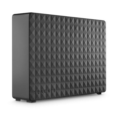 "Seagate 3,5"" Expansion Desktop mit 4 TB, USB 3"