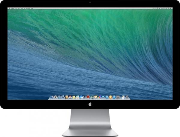 """Apple 27"""" Thunderbolt Display - Gebrauchtgerät"""