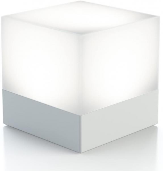 enevu CUBE LED Würfel mit Weiß & Farbwechsel